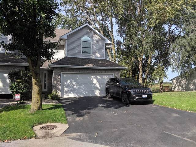 2514 Tulip Lane, Crest Hill, IL 60403 (MLS #10539432) :: Property Consultants Realty