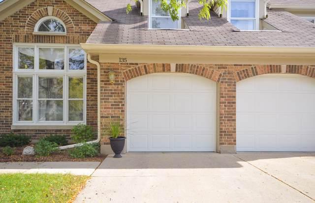 135 Willow Parkway, Buffalo Grove, IL 60089 (MLS #10539472) :: Baz Realty Network   Keller Williams Elite