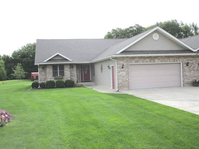 102 Golfview Court, Sandwich, IL 60548 (MLS #10539487) :: Suburban Life Realty