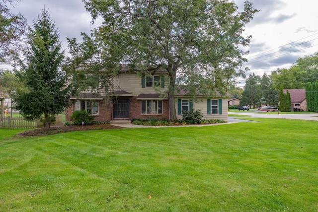 3019 Miller Drive, Mchenry, IL 60050 (MLS #10539520) :: BNRealty