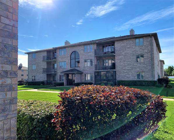 13953 W Leamington Drive #1010, Crestwood, IL 60418 (MLS #10539545) :: Century 21 Affiliated