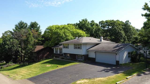 107 Hickory Road, Oakwood Hills, IL 60013 (MLS #10539625) :: BNRealty