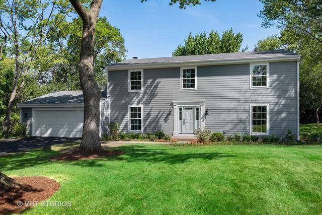 710 Morningside Drive, Lake Forest, IL 60045 (MLS #10539713) :: BN Homes Group