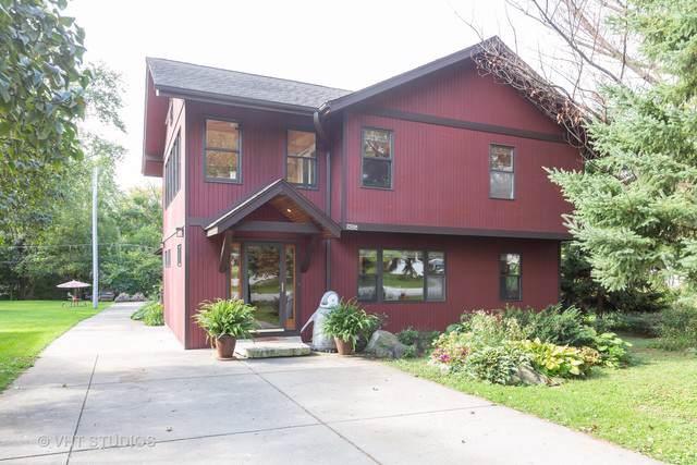 925 Middleton Avenue, Lisle, IL 60532 (MLS #10539820) :: Angela Walker Homes Real Estate Group