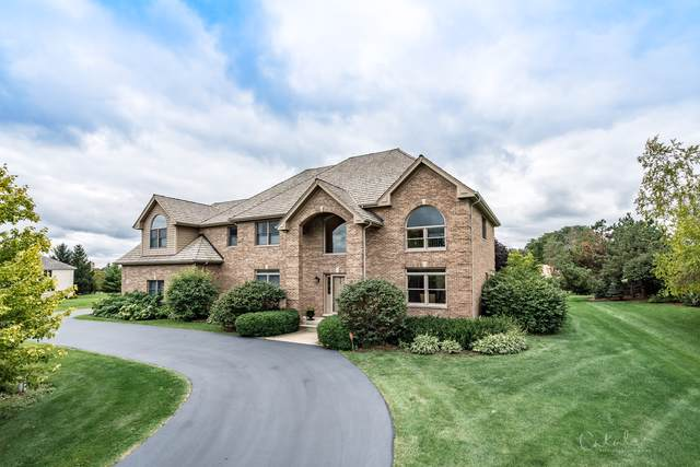 184 Sycamore Drive, Hawthorn Woods, IL 60047 (MLS #10539834) :: Littlefield Group