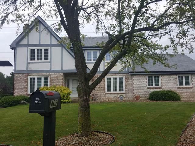 402 Parkview Place, Burr Ridge, IL 60527 (MLS #10539873) :: Baz Realty Network | Keller Williams Elite