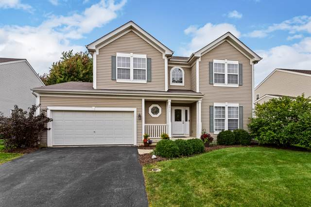 2015 Stafford Street, Plainfield, IL 60586 (MLS #10539880) :: Berkshire Hathaway HomeServices Snyder Real Estate