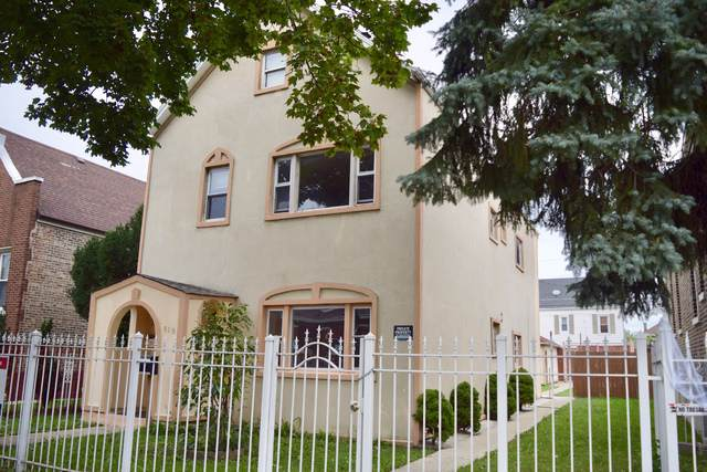 5315 S Washtenaw Avenue, Chicago, IL 60632 (MLS #10539900) :: Baz Realty Network | Keller Williams Elite