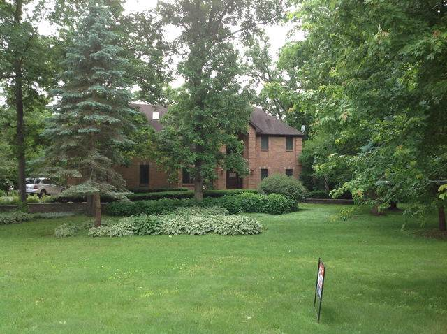 5711 Whiting Drive, Mchenry, IL 60050 (MLS #10539909) :: BNRealty