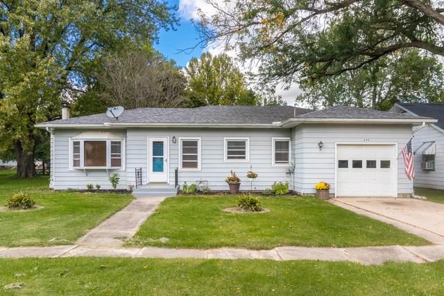 440 E Washington Street, Somonauk, IL 60552 (MLS #10539921) :: Touchstone Group