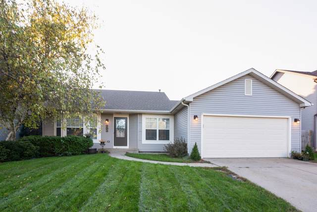 133 S Cross Trail, Mchenry, IL 60050 (MLS #10540043) :: BNRealty