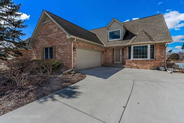 999 Plantain Court, Crystal Lake, IL 60014 (MLS #10540158) :: Touchstone Group