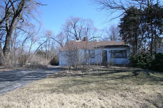 8S139 Madison Street, Burr Ridge, IL 60527 (MLS #10540207) :: Baz Realty Network | Keller Williams Elite