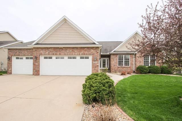 3705 Gina Drive, Bloomington, IL 61704 (MLS #10540261) :: BN Homes Group