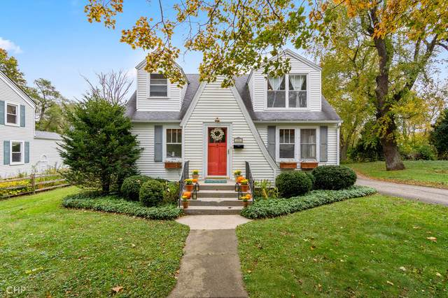 171 Glen Avenue, Crystal Lake, IL 60014 (MLS #10540310) :: Property Consultants Realty