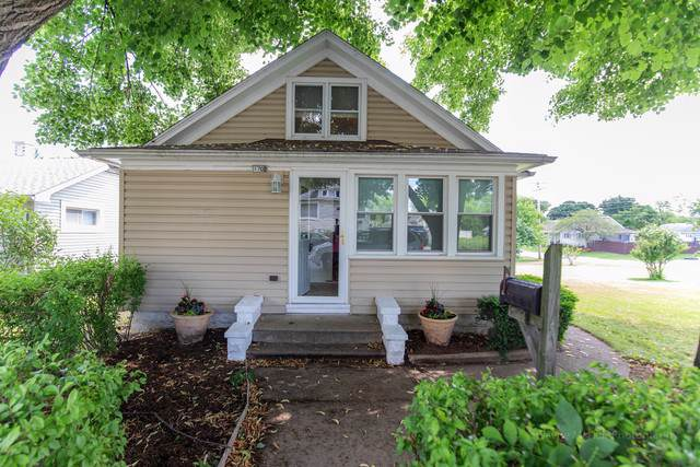 1702 Wilcox Street, Crest Hill, IL 60403 (MLS #10540360) :: Property Consultants Realty