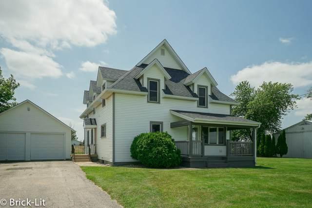 9543 W Barr Road, Peotone, IL 60468 (MLS #10540394) :: John Lyons Real Estate