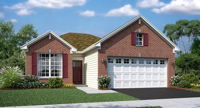 2180 Indigo Drive, Algonquin, IL 60102 (MLS #10540465) :: Property Consultants Realty