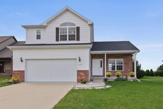 1065 Duck Horn Drive, Normal, IL 61761 (MLS #10540483) :: The Perotti Group | Compass Real Estate
