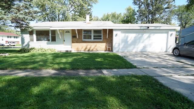 1700 Kingston Circle, Carpentersville, IL 60110 (MLS #10540518) :: Littlefield Group