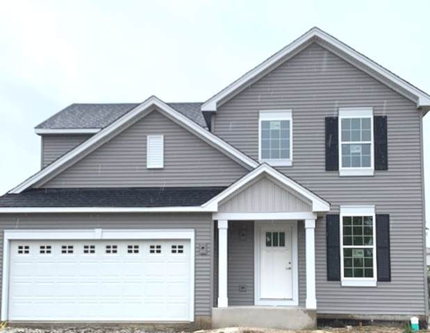 3159 Patterson Road, Montgomery, IL 60538 (MLS #10540672) :: Property Consultants Realty