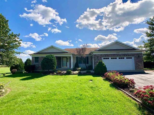 8191 E Berry View Drive, Stillman Valley, IL 61084 (MLS #10540787) :: Ani Real Estate