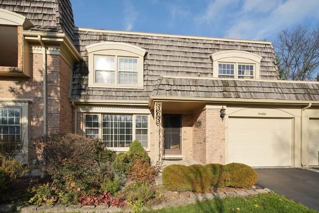 19W006 Avenue Normandy E Avenue, Oak Brook, IL 60523 (MLS #10540880) :: Angela Walker Homes Real Estate Group