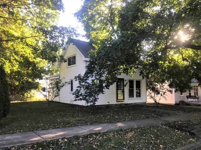 205 E Byron Street, SIDNEY, IL 61877 (MLS #10540901) :: Littlefield Group