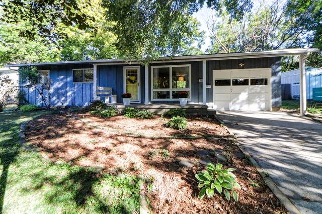 908 E Sunnycrest Drive, Urbana, IL 61801 (MLS #10540912) :: Baz Realty Network | Keller Williams Elite
