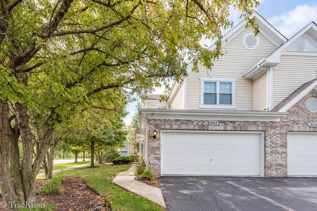 903 Sheridan Circle, Naperville, IL 60563 (MLS #10540952) :: Baz Realty Network | Keller Williams Elite