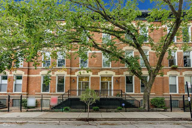 452 W Armitage Avenue #1, Chicago, IL 60614 (MLS #10541007) :: The Wexler Group at Keller Williams Preferred Realty