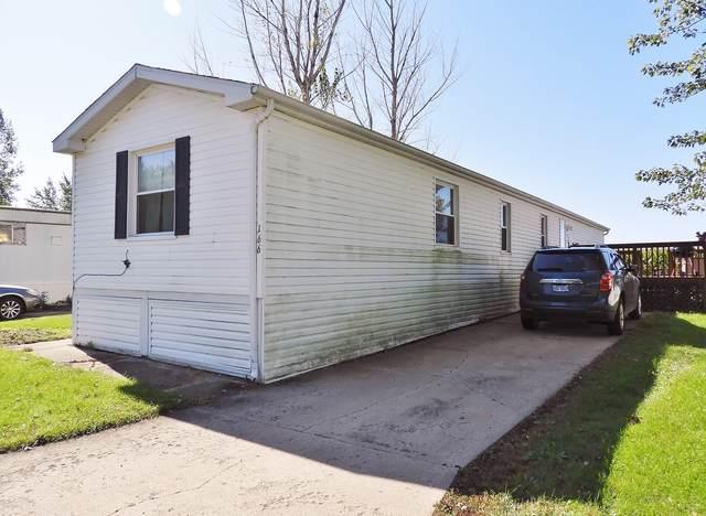 16 W Wasson Road #166, Amboy, IL 61310 (MLS #10541024) :: Angela Walker Homes Real Estate Group