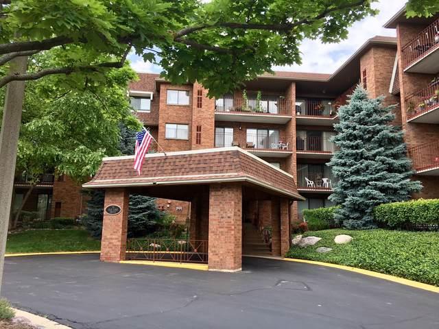 51 Old Oak Drive #315, Buffalo Grove, IL 60089 (MLS #10541052) :: Lewke Partners