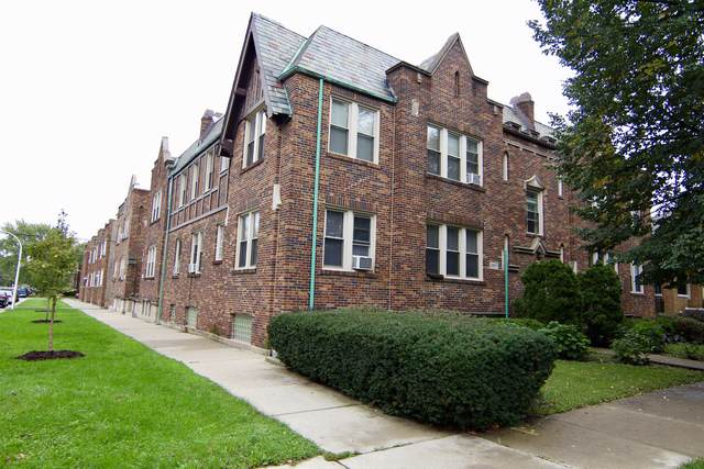 2859 N Kostner Avenue #1, Chicago, IL 60641 (MLS #10541092) :: Property Consultants Realty