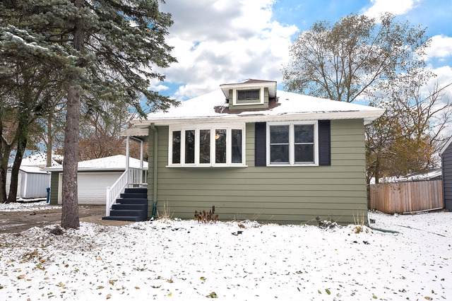 22W386 Emerson Avenue, Glen Ellyn, IL 60137 (MLS #10541157) :: John Lyons Real Estate