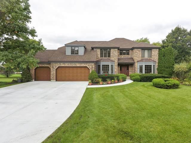 30W173 White Oak Lane, Wayne, IL 60184 (MLS #10541261) :: Angela Walker Homes Real Estate Group