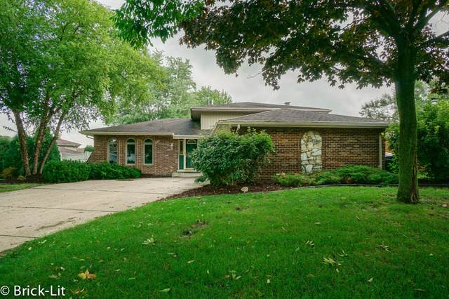 19657 Glennell Avenue, Mokena, IL 60448 (MLS #10541364) :: Berkshire Hathaway HomeServices Snyder Real Estate