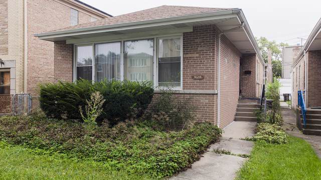 6213 N Richmond Street, Chicago, IL 60659 (MLS #10541372) :: Property Consultants Realty