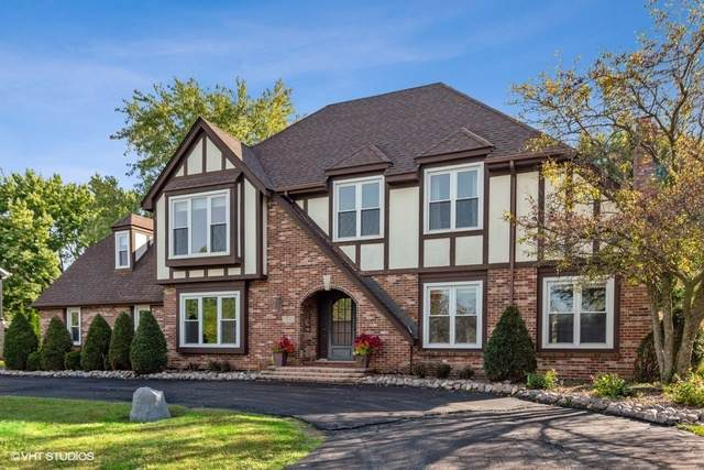 15845 115th Court, Orland Park, IL 60467 (MLS #10541394) :: Angela Walker Homes Real Estate Group
