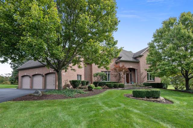 17 Lorraine Court, Oakwood Hills, IL 60013 (MLS #10541455) :: Lewke Partners