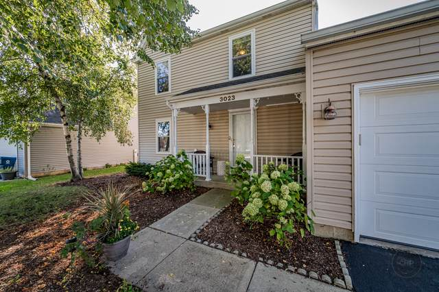 3023 Middlebury Court E, Aurora, IL 60504 (MLS #10541480) :: Property Consultants Realty