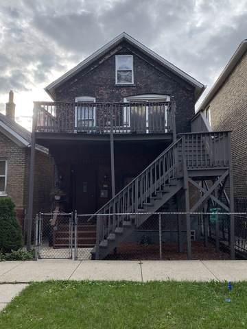 840 N Washtenaw Avenue, Chicago, IL 60622 (MLS #10541526) :: The Perotti Group | Compass Real Estate