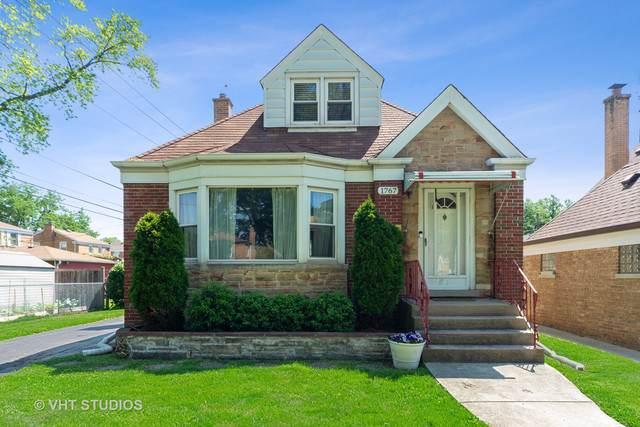 1767 Spruce Avenue, Des Plaines, IL 60018 (MLS #10541600) :: John Lyons Real Estate