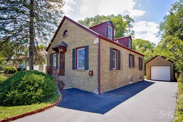 15 E Washington Avenue, Lake Bluff, IL 60044 (MLS #10541643) :: Baz Realty Network | Keller Williams Elite