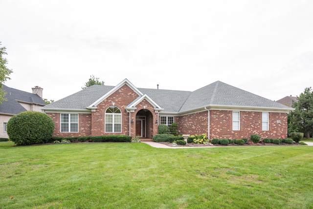 3701 Rolling Hills Road, Carpentersville, IL 60110 (MLS #10541654) :: Littlefield Group