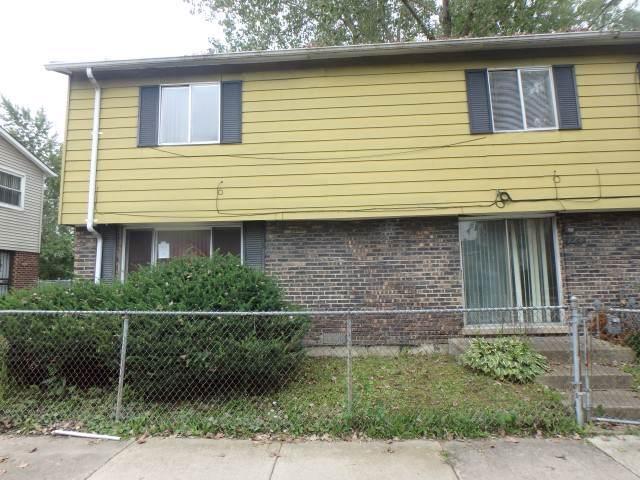 1129 E 94th Street, Chicago, IL 60619 (MLS #10541673) :: Baz Realty Network | Keller Williams Elite