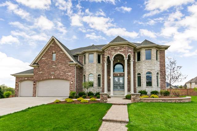 3523 Frankstowne Court, Naperville, IL 60565 (MLS #10541682) :: Baz Realty Network | Keller Williams Elite