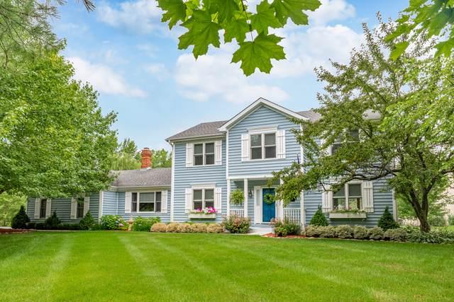 151 Deer Lane E, Barrington, IL 60010 (MLS #10541758) :: Ani Real Estate