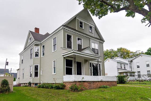 109 E Julia Street, CLINTON, IL 61727 (MLS #10541760) :: Touchstone Group