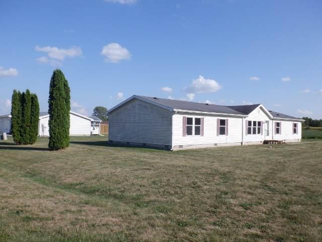 12 Vine Street, Ludlow, IL 60949 (MLS #10541814) :: Property Consultants Realty